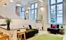 דירה בפריז - דירת שלושה חדרי שינה וסלון | ריבולי - רובע המארה