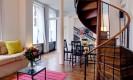 דירה בפריז - דירת שני חדרי שינה וסלון | גדה שמאלית