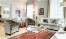 דירה בפריז - דירת שלושה חדרי שינה וסלון |לובר -  ריבולי - אופרה