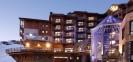 סקי בצרפת | ואל טורנס (ואל טורן) | מלון דירות קוהינור