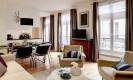 דירה בפריז - דירת שלושה חדרי שינה וסלון | לב רובע המארה