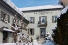 סקי בצרפת | מלון בשאמוני (Chamonix) | פוסיני 4*