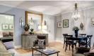דירה בפריז - דירת שני חדרי שינה וסלון | אופרה - גאלרי לאפייט
