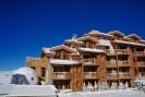סקי בצרפת | ואל טורנס (ואל טורן) | מלון פשמינה 5*