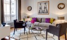 דירה בפריז - דירת שני חדרי שינה וסלון בלב רובע המארה