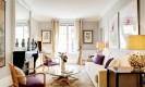 דירה בפריז - דירת שני חדרי שינה וסלון באיזור האופרה ותיאטראות פריז