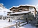 סקי בצרפת | ואל דיזר - מלון דירות שאלה