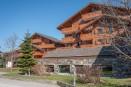 מלון דירות באלפים הצרפתים (בין שאמוני לז'נבה) -  דירות חוות השמש