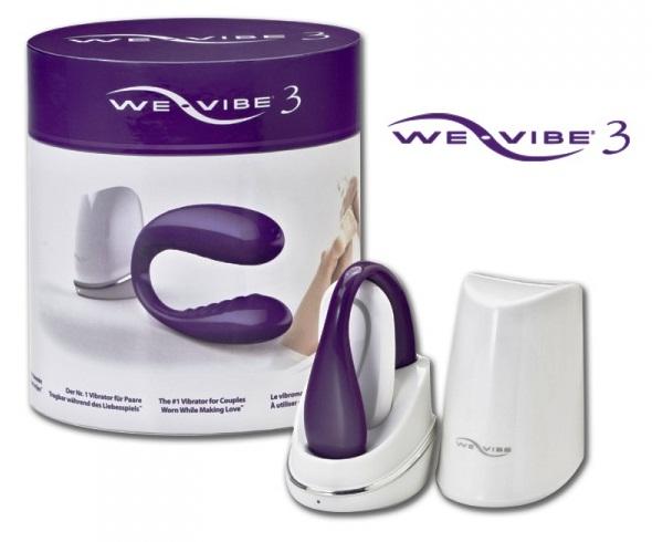 We Vibe 3