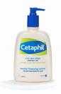 צטאפיל - תחליב אל-סבון לניקוי עדין לעור רגיש ו/או עור יבש - Cetaphil