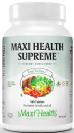 מאקסי הלת' סופרים (60 טבליות) Maxi Health Supreme