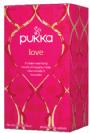 תה אהבה - פוקה Pukka