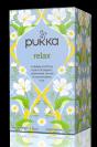 תה מרגיע - פוקה Pukka