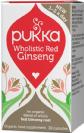 ג'ינסנג אדום (30 כמוסות) - Pukka - משלוח חינם!