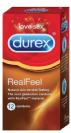 דורקס ריל פיל (12 קונדומים) Durex Real Feel