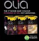 גרנייה - צבע לשיער Garnier - OLIA