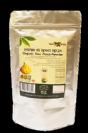 אבקת מאקה נא אורגנית (250 גרם) - קקאו טבעי