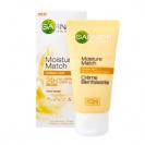 "Moisture Match - לחות לעור עדין החשוף לשמש (50 מ""ל) - גרנייה"