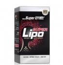סופר ליפו שורף שומנים (120 כמוסות) - סופר אפקט Super Effect