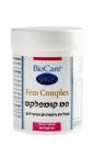 פמ קומפלקס (90 כמוסות) - Bio-Care