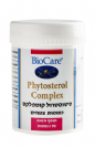 פיטוסטרול קומפלקס - לאיזון הורמונלי ולטיפול בתסמיני גיל המעבר (90 כמוסות) - Bio-Care