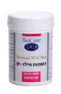 תמצית ווילד-ים - בטטה מקסיקנית (60 כמוסות) - Bio-Care