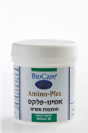 אמינו פלקס (30 כמוסות) - Bio-Care