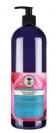 שמפו מזין ללא סבון מועשר בתמצית רוז (1 ליטר) - נילס יארד