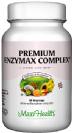 אינזימקס פרימיום (60 כמוסות) - Maxi Health