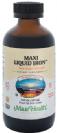 """ברזל נוזלי עדין (235 מ""""ל) - Maxi Health"""