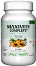 מקסי ויט קומפליט (90 טבליות) - Maxi Health Maxivite Complete