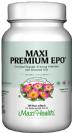 מקסי EPO פרימיום (180 כמוסות רכות) - Maxi Health