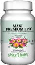 מקסי EPO פרימיום (90 כמוסות רכות) - Maxi Health