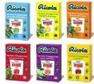 רביעיית סוכריות צמחים ללא סוכר (50X4 גרם) - ריקולה