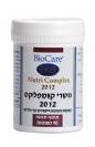 נוטרי קומפלקס (90 כמוסות) - Bio-care