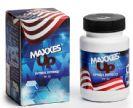 MAXXES UP- מסייע בחיזוק האון הגברי (30 קפסולות)