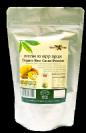 אבקת קקאו נא אורגנית (250 גרם) - קקאו טבעי