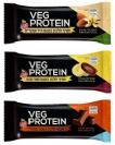 VEG PROTEIN - חטיף חלבון טבעוני (15 יחידות) מגוון טעמים לבחירה
