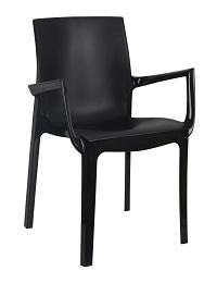 כסא פלסטיק - דומיו