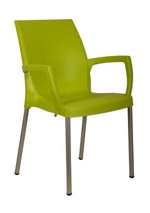 כסא פלסטיק - סאן שיין