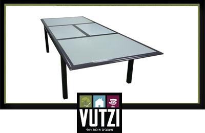 שולחן בוואריה XL