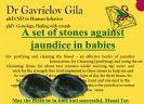 Stone Kit against Infant Jaundice!