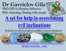 Suppressing  The  Evil  Inclination