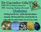 Diabetes Regulation