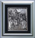 Artistic handmade work The Sale of Joseph