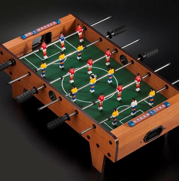 כדורגל שולחני גדול