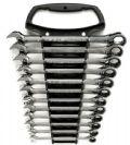 """סט מפתחות רינג פתוח רצ'ט (12 יחידות) מק""""ט 034267 מבית SIGNET"""