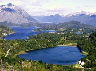טורס דל פאיינה- טיול מאורגן לארגנטינה