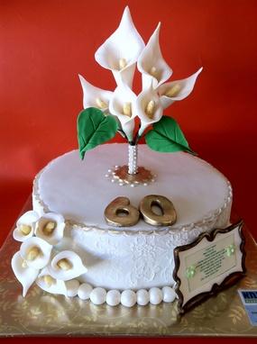 עוגת קאלות