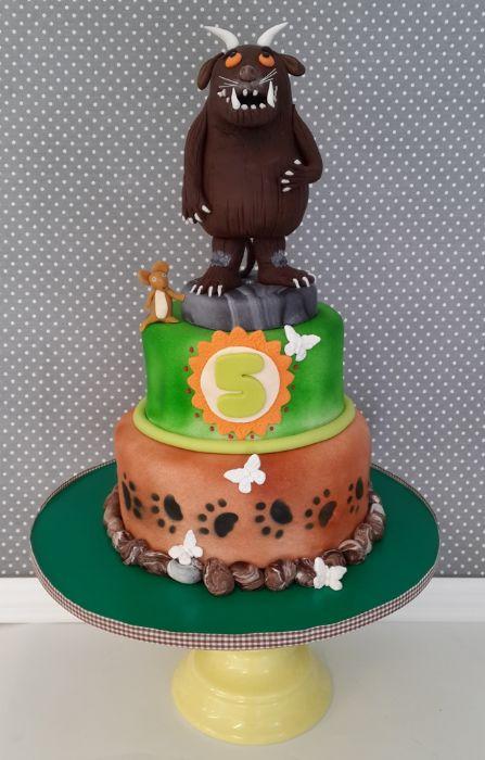 עוגת טרופותי